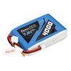 Gens ace 4000mAh 2S1P 7.4V TX Lipo Battery Pack with JST-EHR Plug