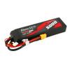 Gens ace 11.1V 60C 3S 5000mAh Lipo Battery Pack with XT60 Plug
