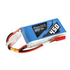 Gens ace 450mAh 11.1V 45C 3S1P Lipo Battery Pack with JST-SYP Plug