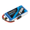 Gens ace 2300mAh  2S1P 6.6V TX LiFe Battery Pack with JR-3P Plug
