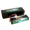 Gens ace Bashing Series 5200mAh 7.4V 2S1P 35C car Lipo Battery Pack Hardcase 24# with 1To3Plug