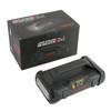 JA 301 jump starter with box