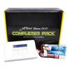 Gens ace 2200mAh 3S1P (2pcs) + Imars III Smart Balance RC Battery Charger Bundle