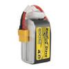Tattu R-Line Version 4.0 850mAh 14.8V 130C 4S1P Lipo Battery Pack with XT60 Plug for racing