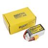 Tattu R-Line Version 4.0 850mAh 14.8V 130C 4S1P Lipo Battery Pack with XT60 Plug