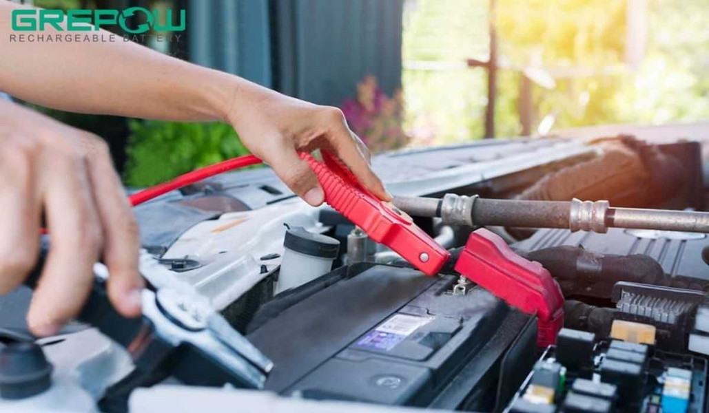 What is the Car Emergency Jump Starter?