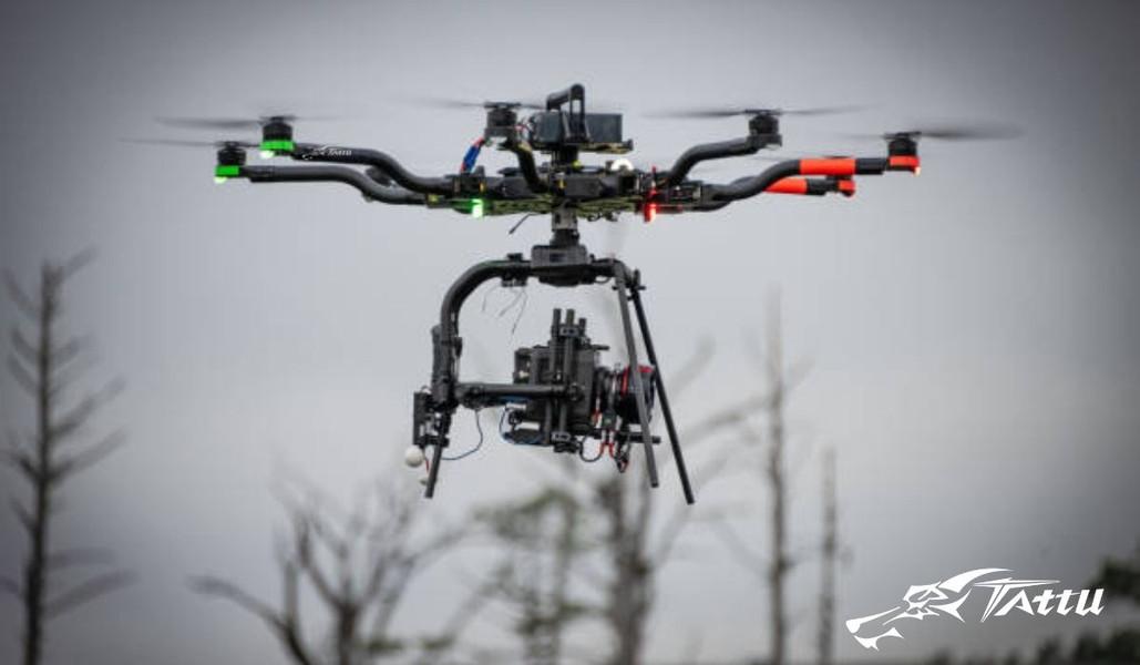 Tattu Pro – The UAV Smart Battery with High Capacity of the Future