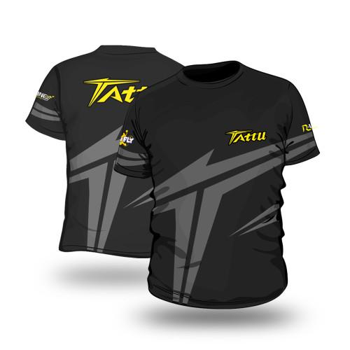TATTU T-shirt M Size