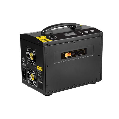 Tattu TA1200 Charger for 12S1P Lipo Batteries