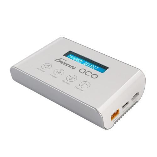 Gens Ace Imars III Smart Balance RC Battery Charger