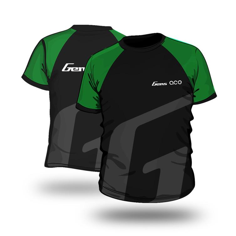 Gens Ace T-shirt XXL Size