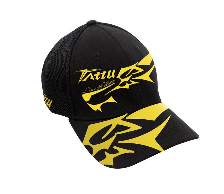 Tattu Cap