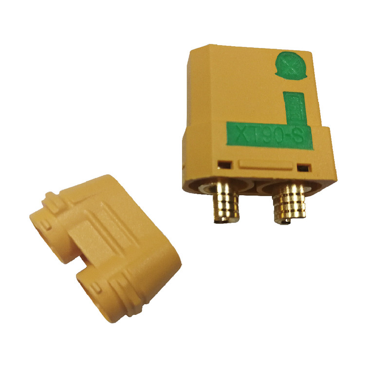 XT90-S Anti-Spark Female Connector for Lipo Battery