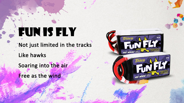 funfly