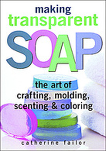 Soap Making Books | Soap Making Supplies