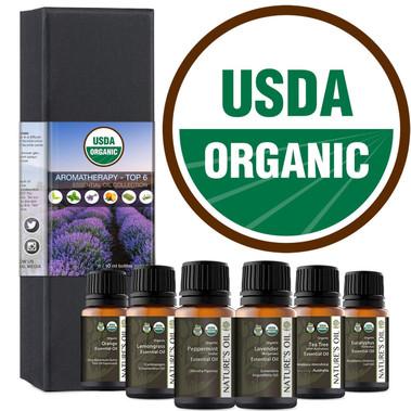 Essential Oils - Certified Organic - Page 1 - Bulk Apothecary