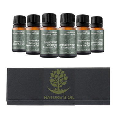 Essential Oils - Essential Oil Kits - Bulk Apothecary