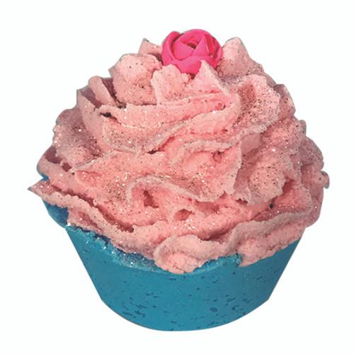 5oz  Madly In Love Cupcake Bath Bomb