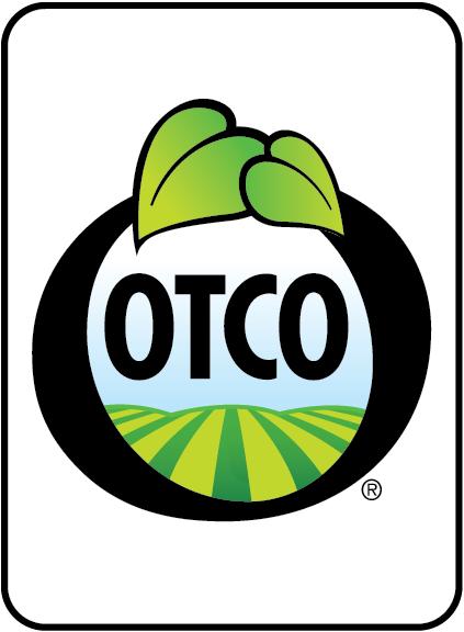 OTCO Certificate