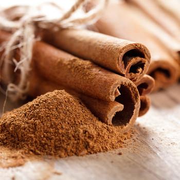 Cinnamon Blend 2 Fragrance Oil (not skin safe)