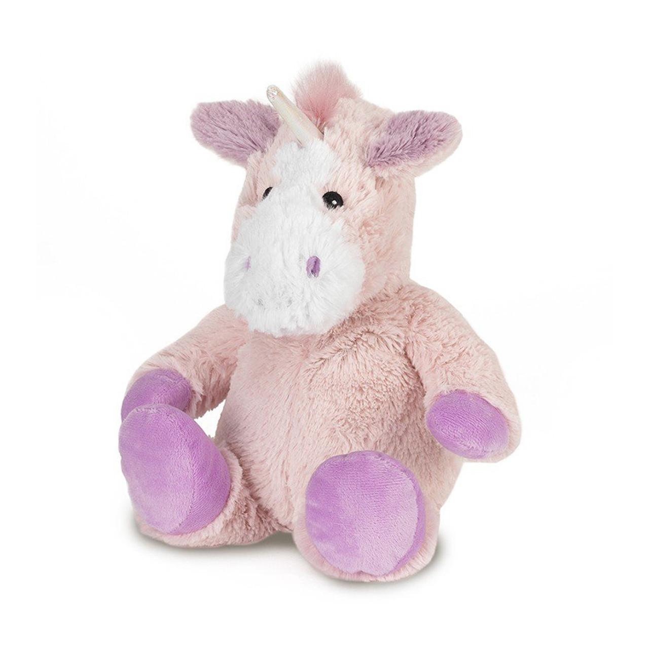 3b778fa6767 Warmies Cozy Plush Animals- Heatable Stuffed Toys