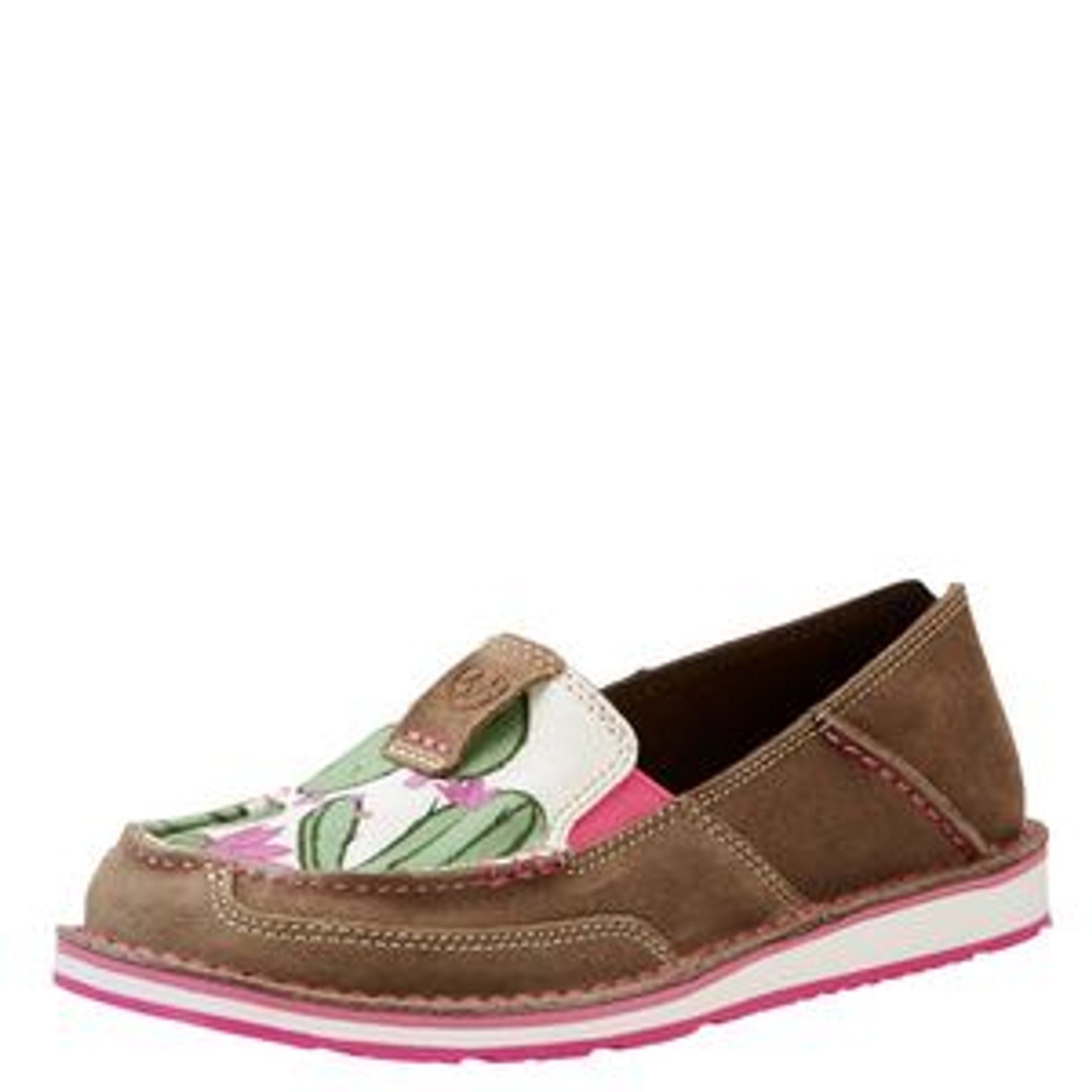 Ariat Cruisers- Ladies Casual Shoes