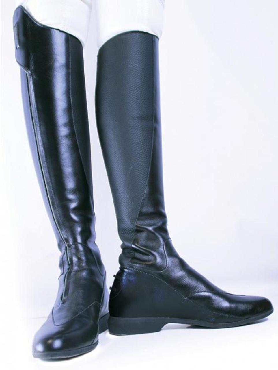 1128d5039f105 Freejump Foxy Tall Boots- Womens Riding Boots