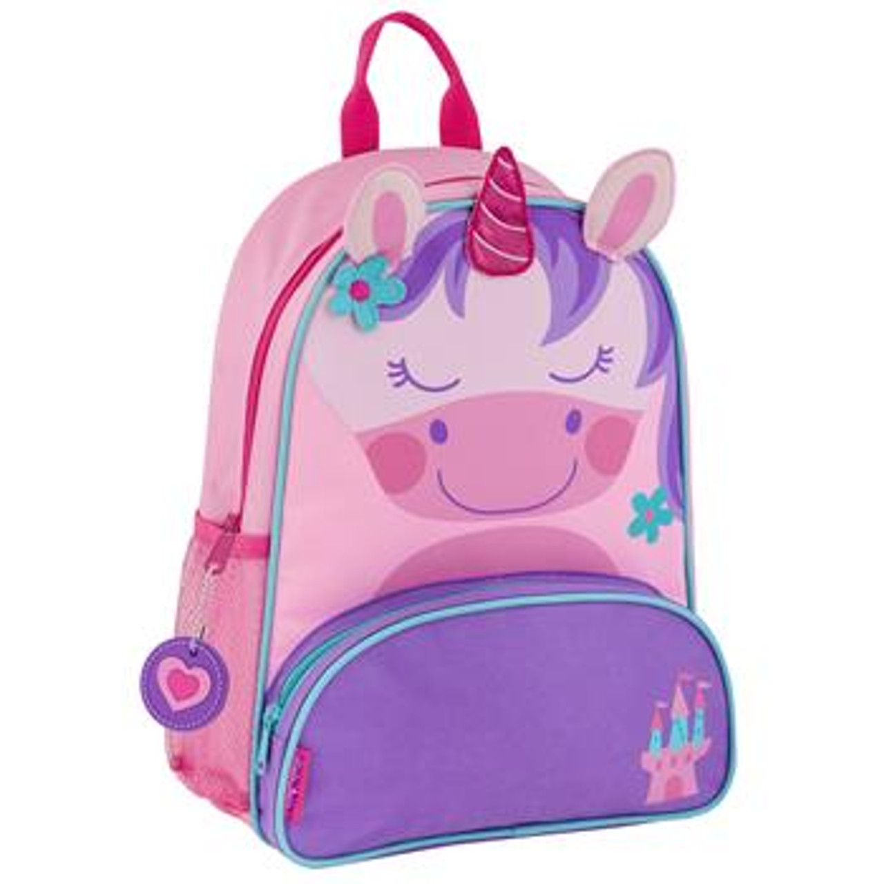 Unicorn Sidekick Backpack - Kids School Bags