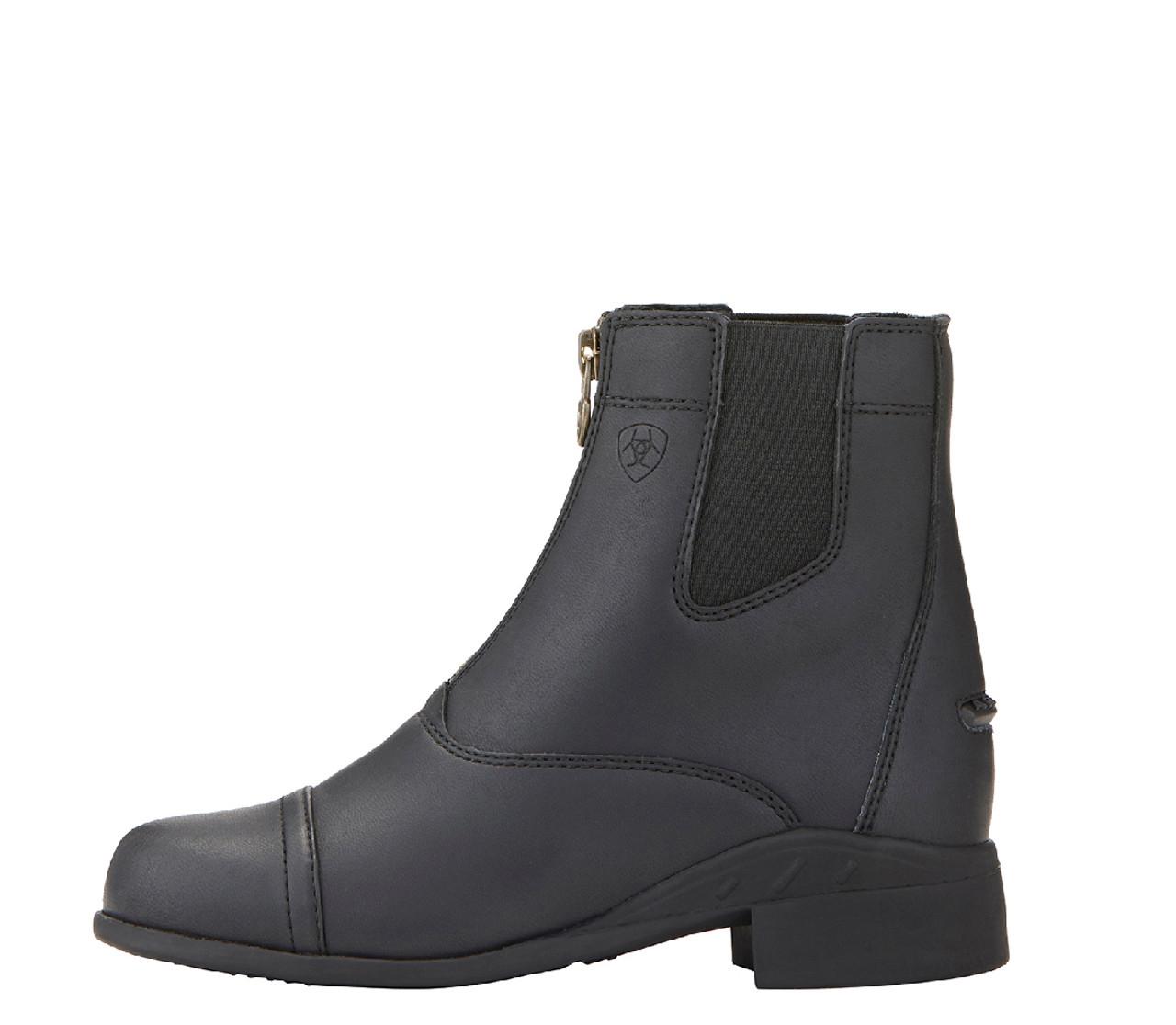 Ariat Kids Scout Zip Paddock Boot