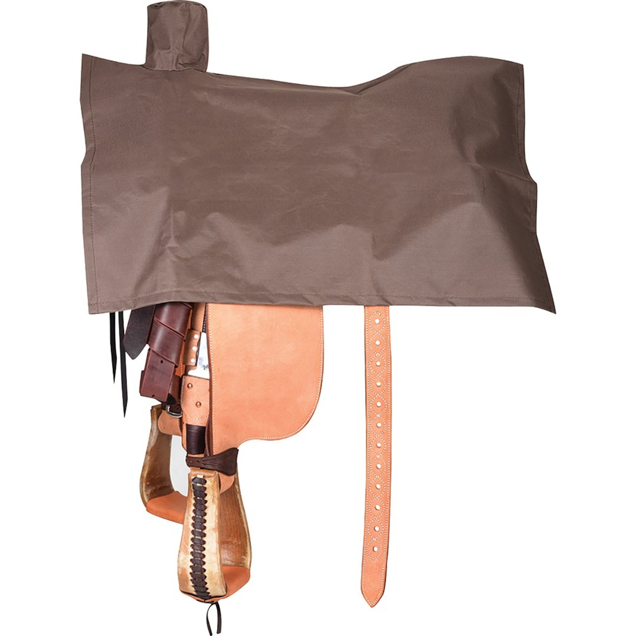 Cashel Western Saddle Cover Tack Accessories