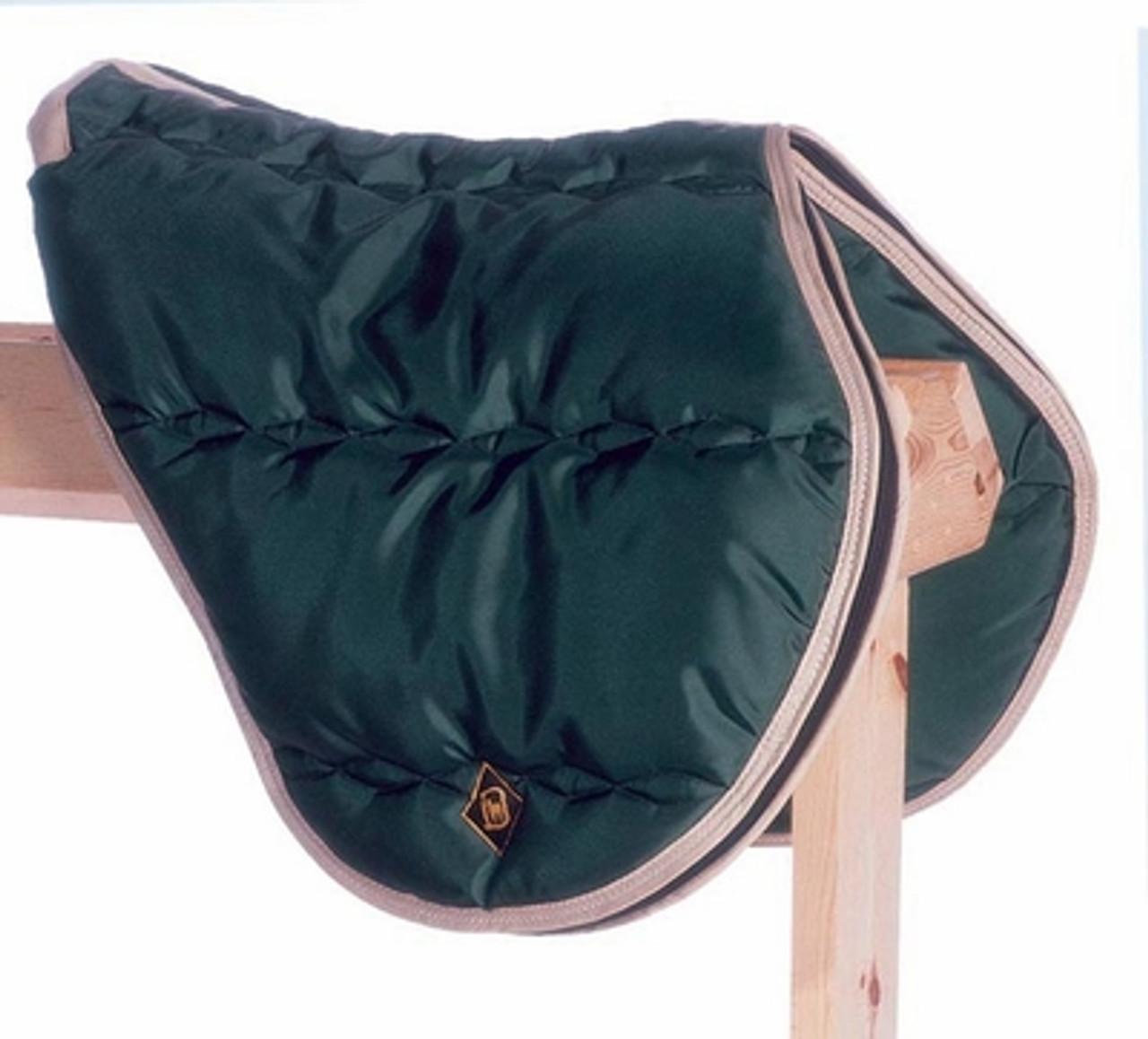 Big D English Saddle Case Equestrian Gear Bags
