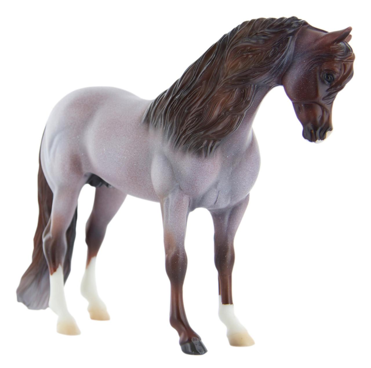 Breyer Brookside Pink Magnum Welsh Pony