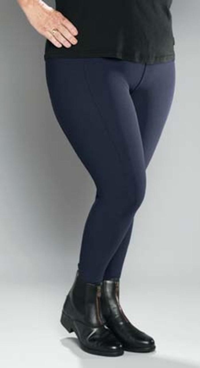 Irideon Cadence Fs Plus Breeches Ladies Riding Tights