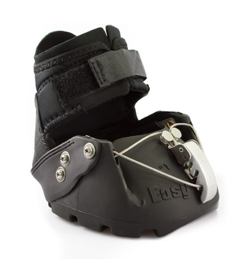 Sizes 0-6 Easyboot New Trail Hoof Boot