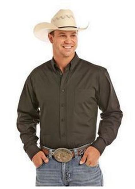 4a242e7a Men's Western Shirts - Mary's Tack & Feed