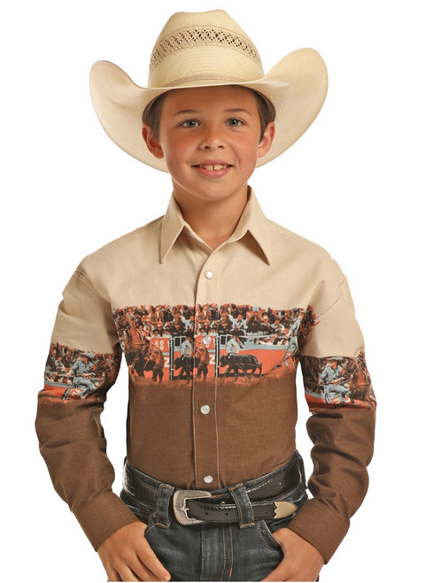 e9c93a826e968 Western Riding Clothes for Girls   Boys - Shop Kid s Western Apparel ...