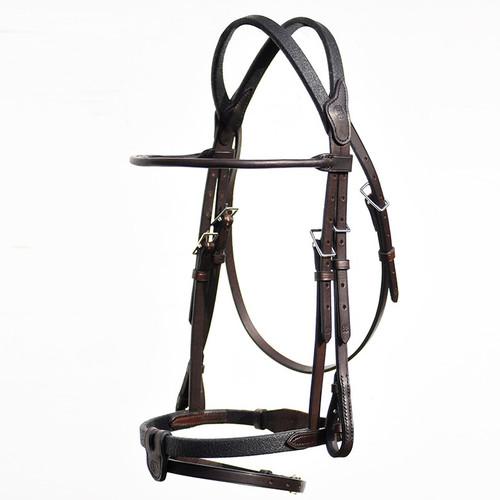 English Hunter & Jumper Bridles for Sale
