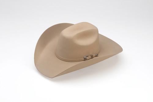 15fa49ce7 Atwood Felt Cowboy Hat - 7X Buckskin