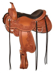 Western Saddles and Tack