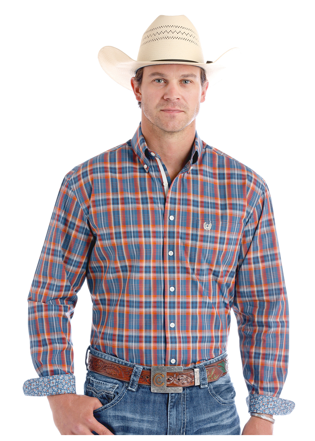 beed6cfb1 Western Riding Apparel, Casual & Show Apparel for Western Riders