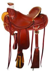 Western Saddles - Shop Western Horse Saddles for Show