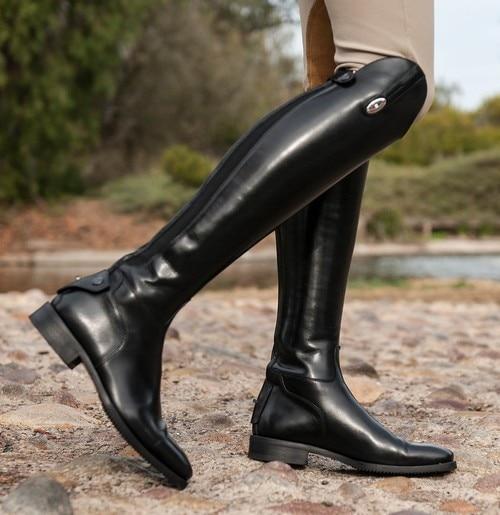 Secchiari Classic Dress Boots side