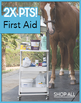 2x Pts First Aid