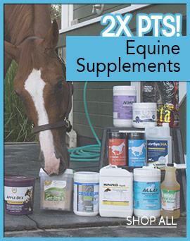 2x Pts Equine Supplements
