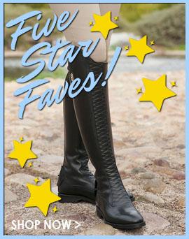 Shop 5 Star Reviews