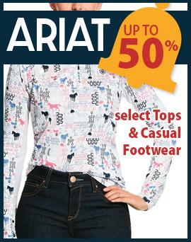 Shop Ariat Deals