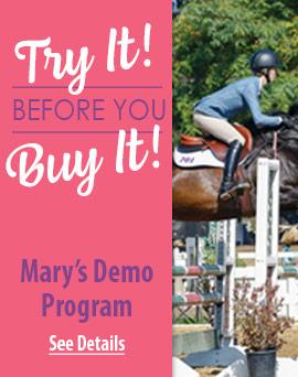 Mary's Demo Program