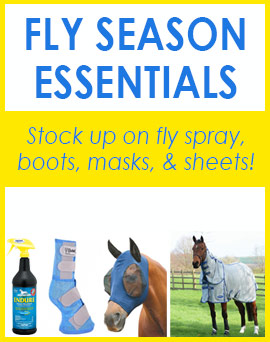 Shop Fly Season Essentials
