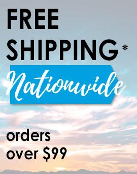 Free Ship - Nationwide