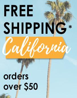 Free Ship - CA